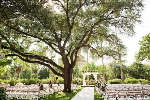 McAllen wedding venue - Quinta Mazatlan